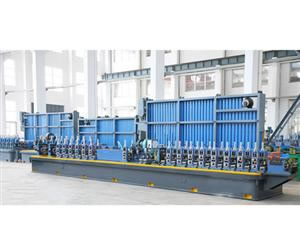 Maxtube 28 Pipe Production Line
