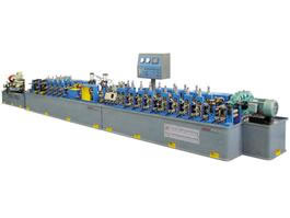 Maxtube-bg20 Stainless Steel Tube Mill Line
