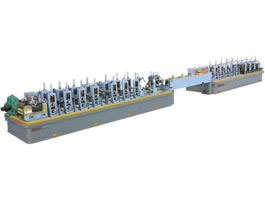 Carbon steel tube forming machine